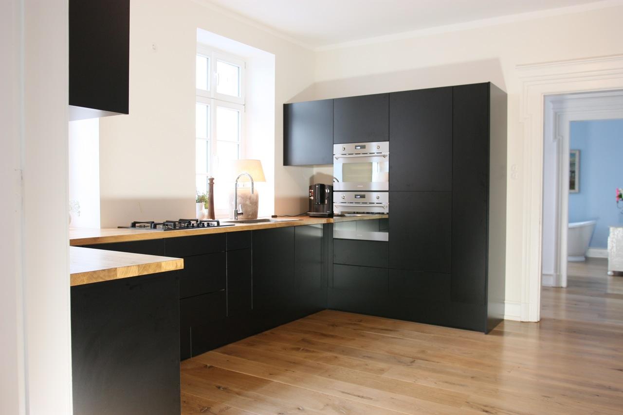 umbau einer betagten bulthaup system 25 k che singer schreinerei. Black Bedroom Furniture Sets. Home Design Ideas