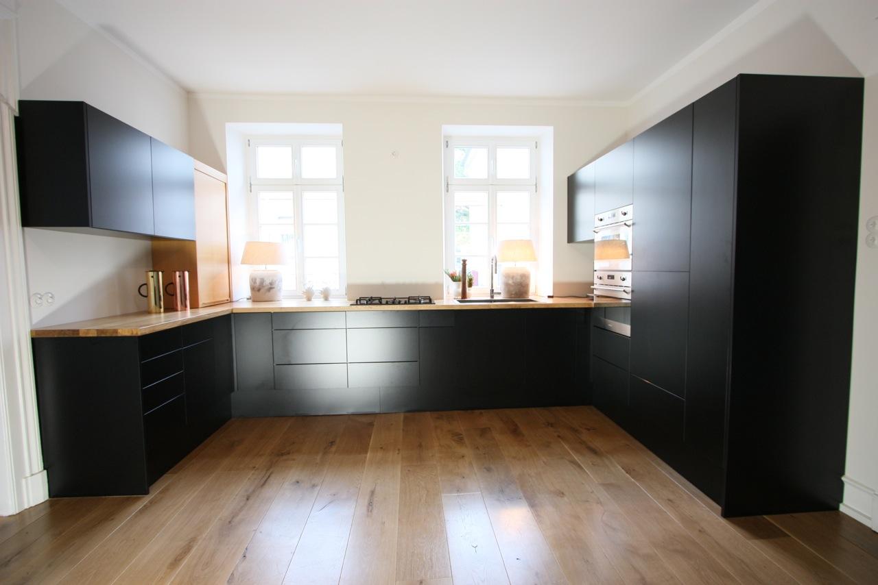 Atemberaubend Küche Umbau Bilder Bilder - Ideen Für Die Küche ...
